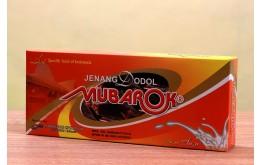 JENANG DODOL MUBAROK RASA SUSU, DOS 24 s'