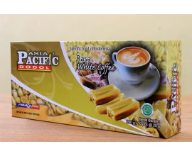DODOL ASIA PACIFIC RASA WHITE COFFEE, DOS 10 s'