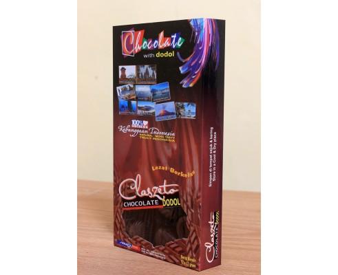 Coklat Dodol