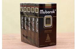 Jenang Mubarok Moka, 5x4's (Mub. Kecil)