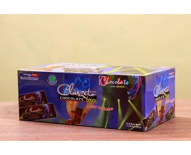 Coklat Dodol Claszeto, Dos 20x1's